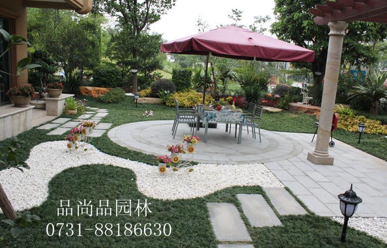 植物是园林造景的主体要素 - 长沙别墅园林|长沙别墅